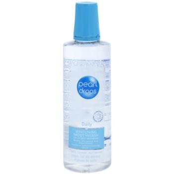 Pearl Drops Daily ústní voda s bělicím účinkem