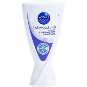 Pearl Drops Hollywood Smile pasta de dinti pentru albire pentru dinti albi si stralucitori  50 ml