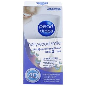 Pearl Drops Hollywood Smile dentífrico branqueador para dentes brancos radiantes 2
