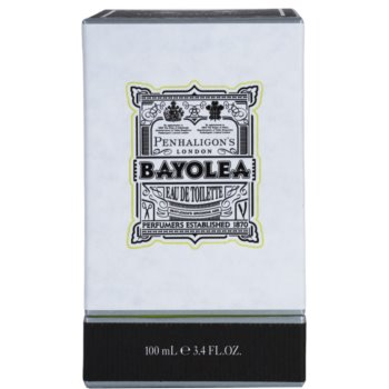 Penhaligon's Bayolea Eau de Toilette für Herren 4