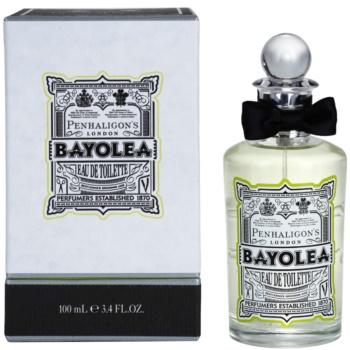 Penhaligons Bayolea Eau de Toilette pentru barbati 100 ml