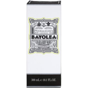 Penhaligon's Bayolea Duschgel für Herren 2
