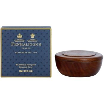 Penhaligon's Blenheim Bouquet sabão de barbear para homens