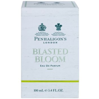 Penhaligon's Blasted Bloom Eau de Parfum unisex 4