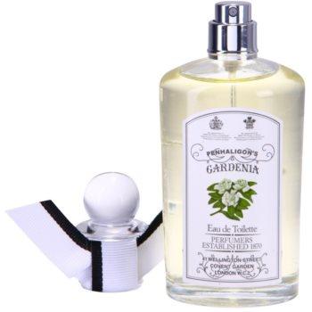 Penhaligon's Anthology Gardenia Eau de Toilette pentru femei 3