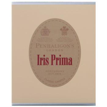 Penhaligon's Iris Prima ароматна свещ 3