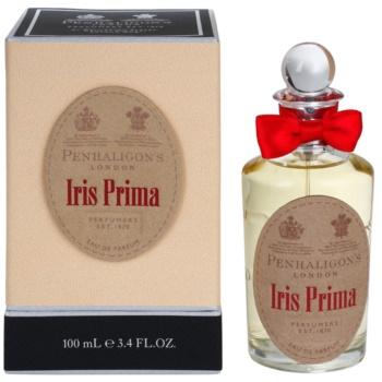Penhaligon's Iris Prima woda perfumowana unisex