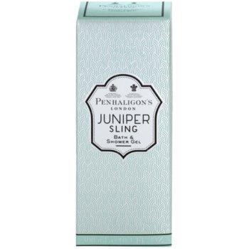 Penhaligon's Juniper Sling żel pod prysznic unisex 2