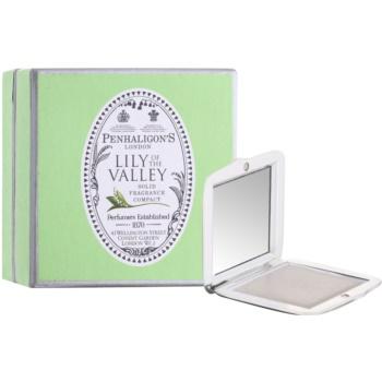 Penhaligon's Lily of the Valley perfume compacto para mulheres 1