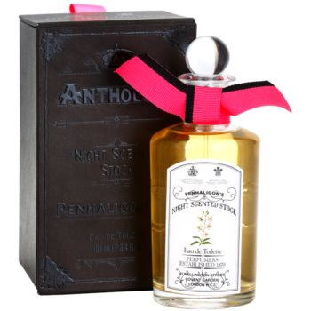 Penhaligon's Anthology Night Scented Stock Eau de Toilette pentru femei 1