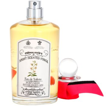 Penhaligon's Anthology Night Scented Stock Eau de Toilette pentru femei 3