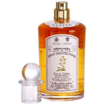 Penhaligon's Anthology Night Scented Stock woda toaletowa tester dla kobiet 1