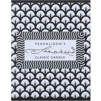 Penhaligon's Samarkand lumanari parfumate 3