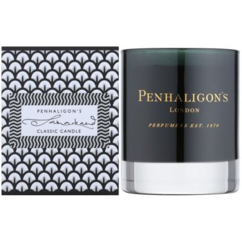 Penhaligon's Samarkand lumanari parfumate