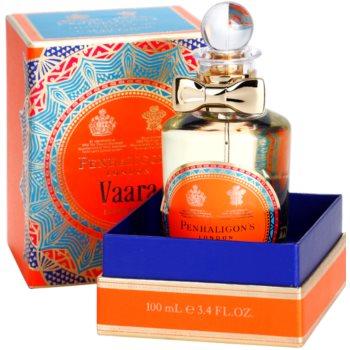 Penhaligon's Vaara Eau de Parfum unissexo 4