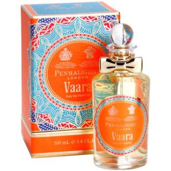 Penhaligon's Vaara Eau de Parfum unissexo 1
