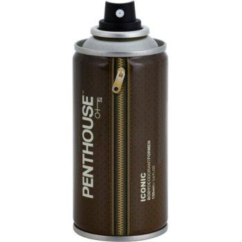 Penthouse Iconic deospray pentru barbati 1