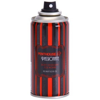Penthouse Passionate Deo Spray for Women 1
