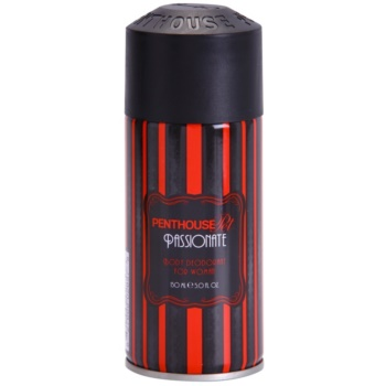 Penthouse Passionate Deo Spray for Women