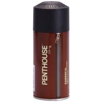Penthouse Powerful dezodorant w sprayu dla mężczyzn
