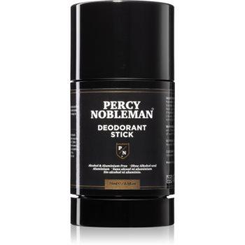 Percy Nobleman Body deodorant stick imagine produs