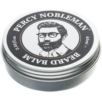 Percy Nobleman Beard Care balsam pentru barba poza noua