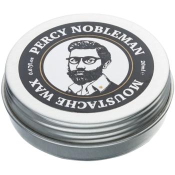 Percy Nobleman Beard Care ceara pentru mustata