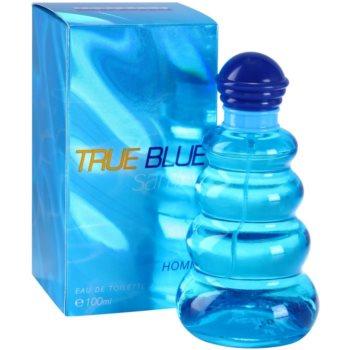 Perfumer's Workshop True Blue Samba Eau de Toilette para homens 1