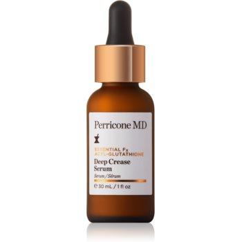Perricone MD Essential Fx Acyl-Glutathione ser hidratant efect intens anti-rid