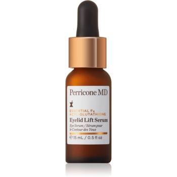 Perricone MD Essential Fx Acyl-Glutathione ser pentru ochi antirid