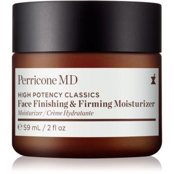 Perricone MD High Potency Classics crema de fata cu efect de fermitate cu efect de hidratare