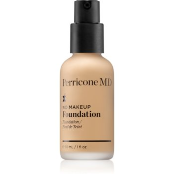 Perricone MD No Makeup Foundation fond de ten crema hidratant SPF 20