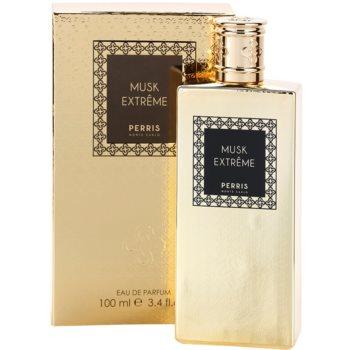 Perris Monte Carlo Musk Extreme parfumska voda uniseks 1