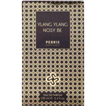 Perris Monte Carlo Ylang Ylang Nosy Be Eau de Parfum für Damen 4