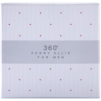 Perry Ellis 360° coffret presente 2