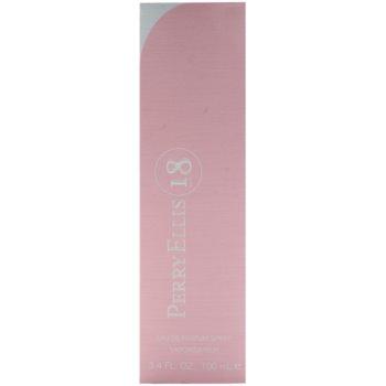 Perry Ellis 18 Eau de Parfum für Damen 4
