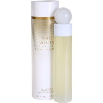 Perry Ellis 360° White Eau de Parfum para mulheres 1
