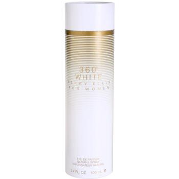 Perry Ellis 360° White Eau de Parfum para mulheres 4
