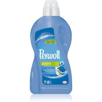 Perwoll Sport Active Care gel pentru rufe imagine produs