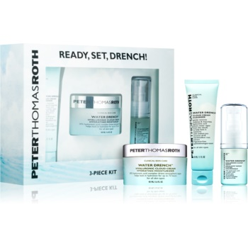 Peter Thomas Roth Water Drench set cosmetice I.