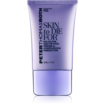 Peter Thomas Roth Skin to Die For fond de ten lichid cu efect matifiant