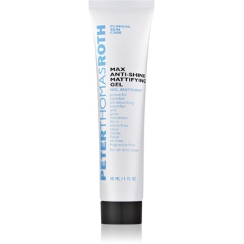 Peter Thomas Roth Max Anti-Shine gel de piele calmant