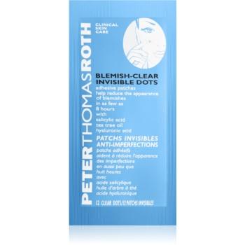 Peter Thomas Roth Blemish-Clear plasturi pentru piele problematică