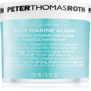 Peter Thomas Roth Blue Marine Algae masca faciala intensiv hidratanta
