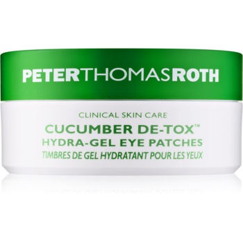 Peter Thomas Roth Cucumber De-Tox Masca gel hidratanta pentru ochi