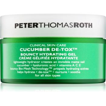 Peter Thomas Roth Cucumber De-Tox Gel Hidratant Facial