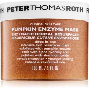 Peter Thomas Roth Pumpkin Enzyme masca faciala cu enzime