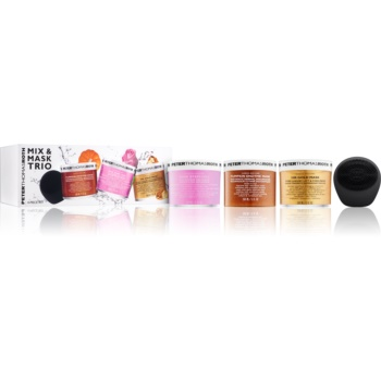 Peter Thomas Roth Pumpkin Enzyme set cosmetice I.