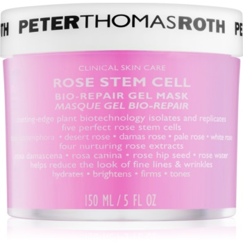 Peter Thomas Roth Rose Stem Cell masca gel revigorant anti-imbatranire