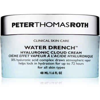 Peter Thomas Roth Water Drench crema de fata hidratanta cu acid hialuronic